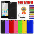 2015 Hot New Chic e Elegante Ultra Fino Matte Duro Shell Case Capa Para Explay Caso Fresco Móvel