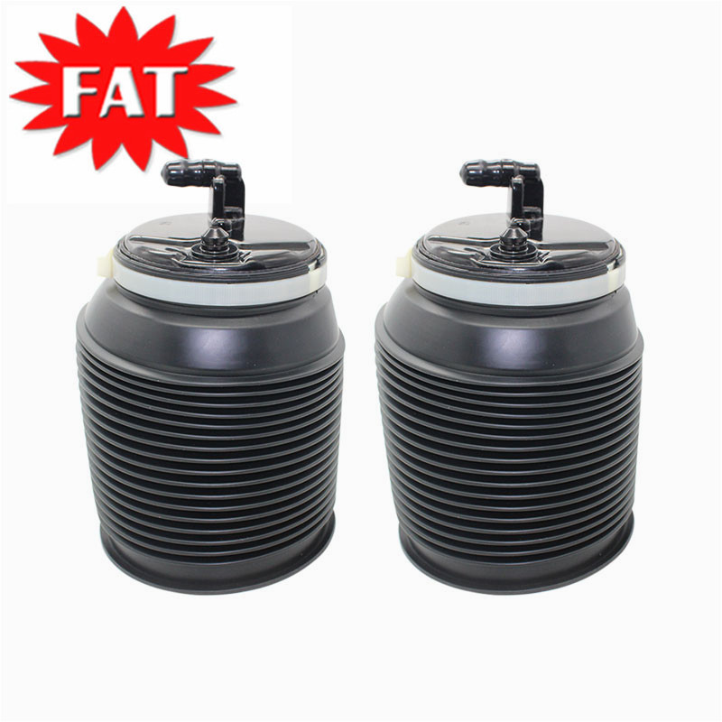 Airsusfat Pair Rear Air Spring Suspension For Toyota Land Cruiser Prado 120 4 Runner Lexus GX470 Air Bags 4808035011 4809035011 air suspension bag new rear left shock strut for toyota 4 runner gx470 prado 2003 2009 car styling oem 48090 35011