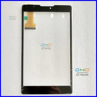 New For 8 Inch Tablet Digitizer Prestigio Multipad PMT7008 4G Sensor Replacement Tablet Touch Screen Panel