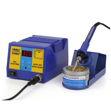 YIHUA 939BD+ Soldering Station Lead-free Anti Static Electric Welding Machine High Power Constant Temperature Soldering Station стоимость
