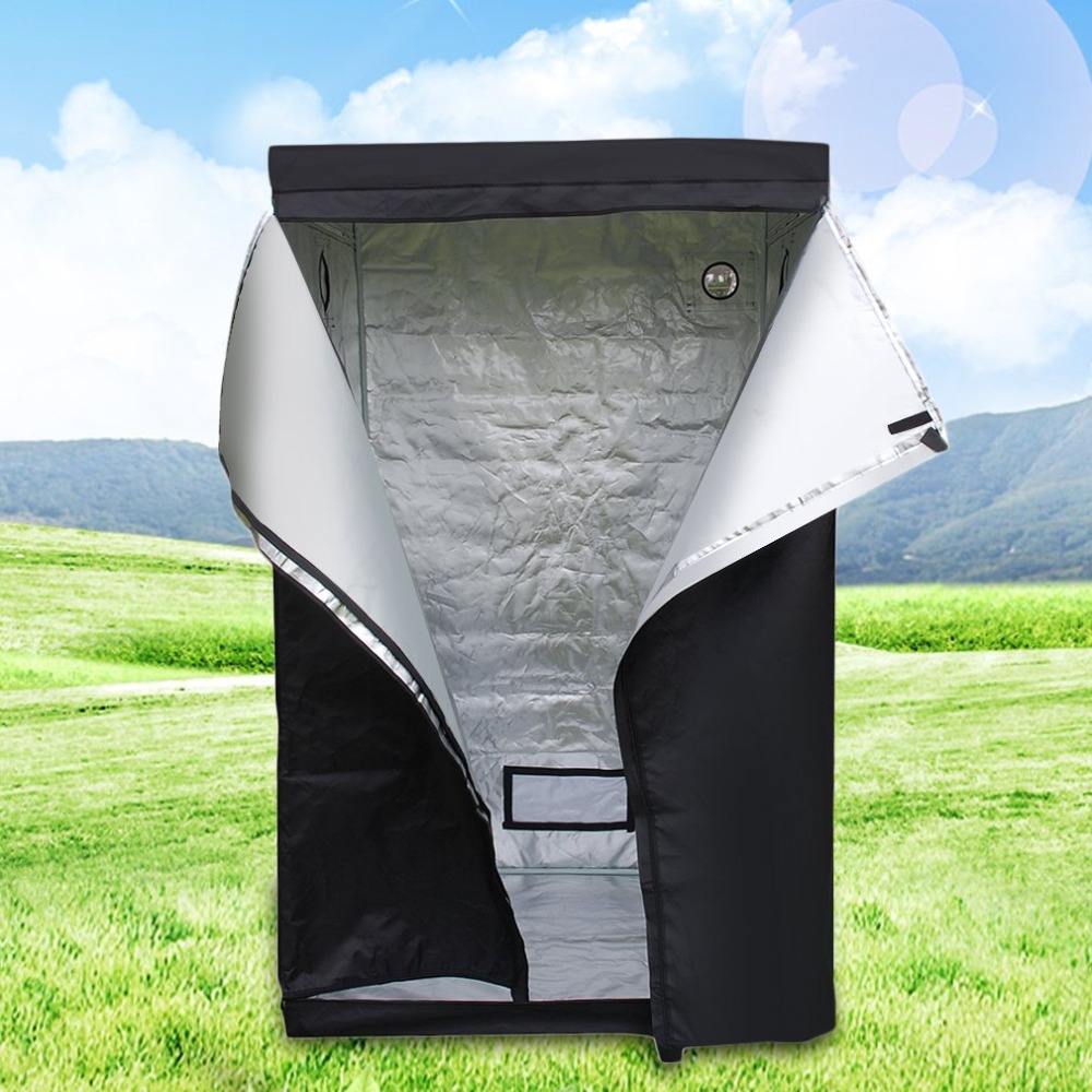 Durable Hydroponics Grow Room Indoor Plant Grow Tent Premium Garden Greenhouses Universal Planting Accessories hot sale 12w led plant grow lamp high bright appliable for indoor planting grow box grow tent lighting long lifespan