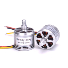 2 4S 2312 920kv Brushless Motor CW CCW for DJI Phantom 3 Drone Professional Advanced 3A 3P 3S SE F450 S500 S550