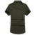 2016 de la moda de los hombres camisas de vestir de algodón de manga corta más el tamaño 6XL 3 colores JPYG53