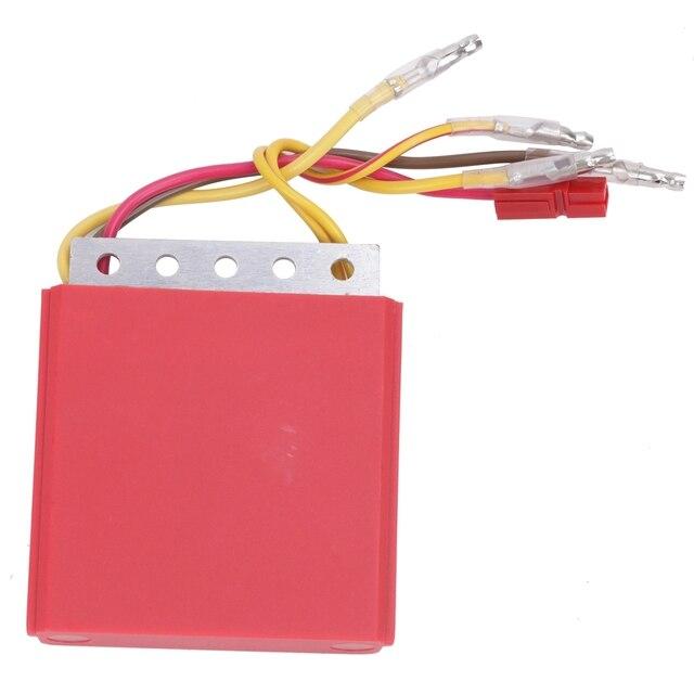Voltage Regulator Rectifier For Polaris Sportsman Ranger ATV UTV 2204317 4010929 Motorcycle Accessory #5066