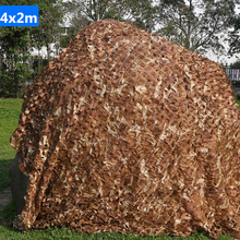 4x2m Army Camo Hunting Shooting Blind Screen Net Hide Camp Cover Net Outdoor Top Camouflage Net Outdoor Camping Hunting Network