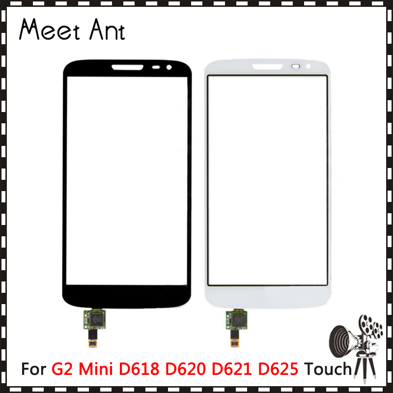 Replacement high Quality 4.7 For LG G2 Mini D618 D620 D621 D625 Touch Screen Digitizer Sensor Outer Front Glass Lens PanelReplacement high Quality 4.7 For LG G2 Mini D618 D620 D621 D625 Touch Screen Digitizer Sensor Outer Front Glass Lens Panel