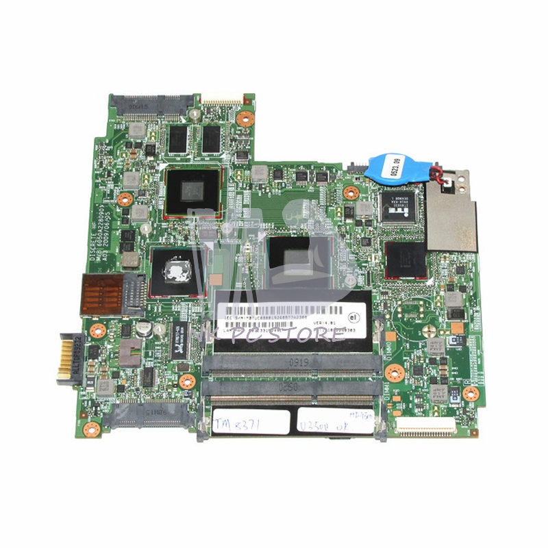 все цены на  MBTUC0B001 MB.TUC0B.001 For Acer travelmate 8371 laptop motherboard SU3500 CPU DDR3 ATI HD4330 Discrete graphics  онлайн
