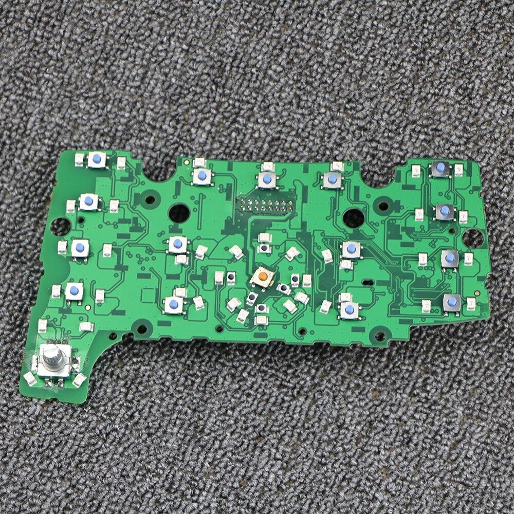 4L0919611 MMI Multimedia Interface Pannello di Controllo Circuit Board Con Nav LHD Per Audi Q7 2010-2016