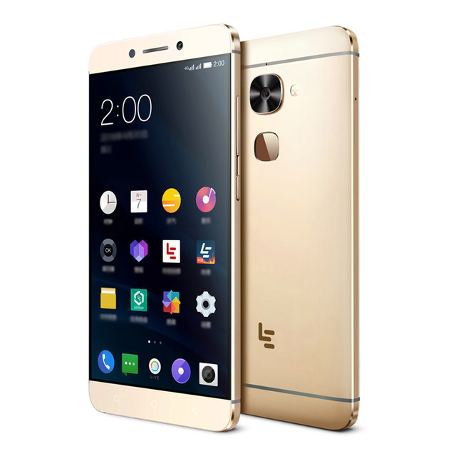 LeTV LeEco Le Max 2 X829 5.7 inch 2560*1440P Android 6.0 Smartphone Snapdragon 820 2.15GHz 4GB 64GB 21.0MP Unibody Mobile Phone