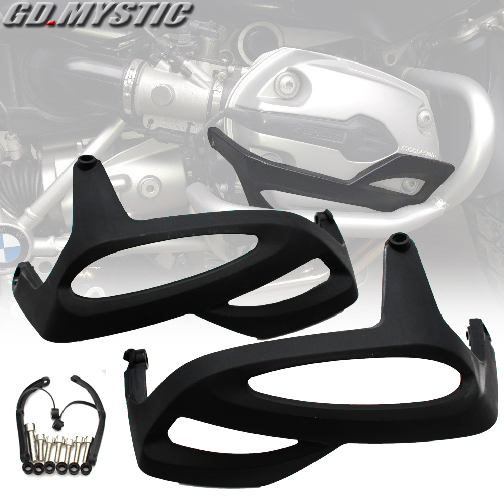 Engine Cover Protector Guard FOR   BMW R1200RT R1200GS R1200R R1200S RT