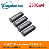 4x 6V 2 5Ah NiMH Rechargeable Battery For PASLODE 404717 900400 900420 900600