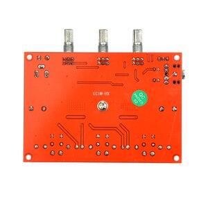 Image 5 - AIYIMA TPA3116 2.1 Digital Audio Amplifier Board TPA3116D2 Subwoofer Speaker Amplifiers DC12V 24V 2*50W+100W