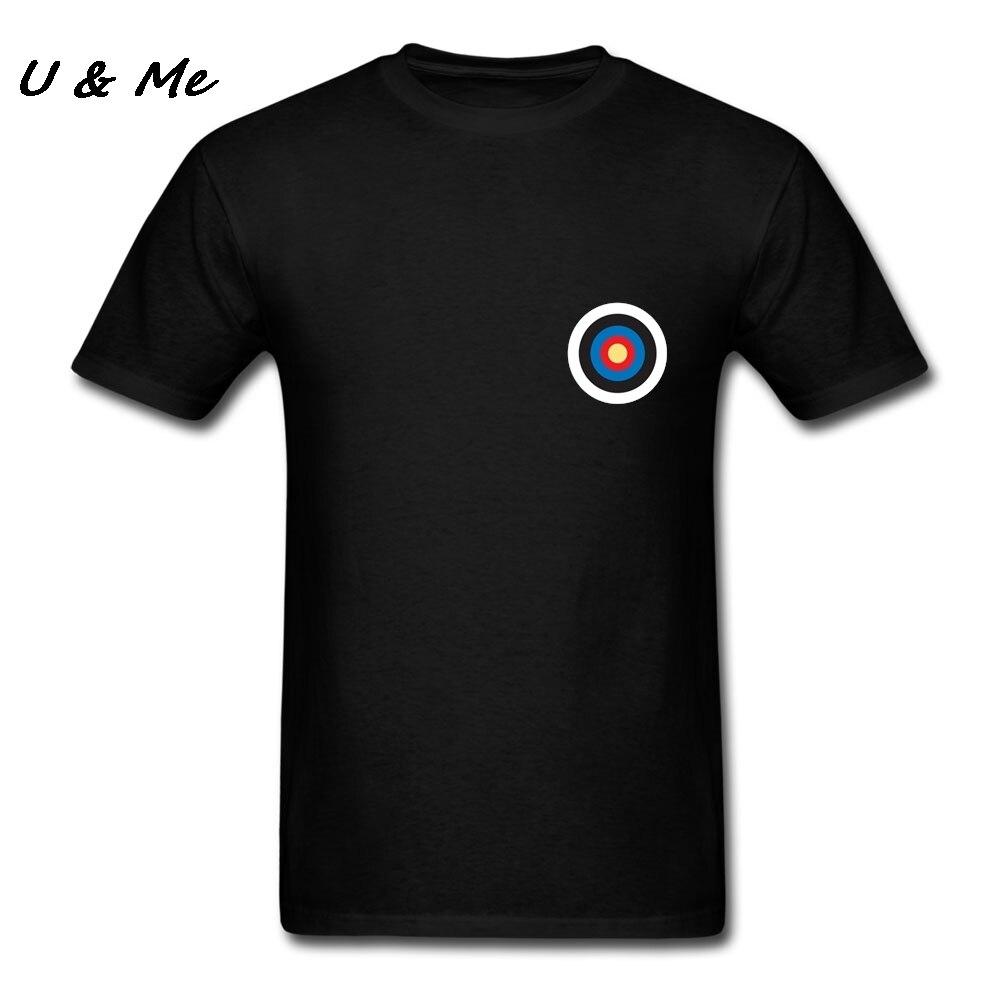 Black t shirt target - Summer Diy Vespa T Shirt Man Black Shirt Customize Target Archery Camisetas Hot Sale Tops Shirt