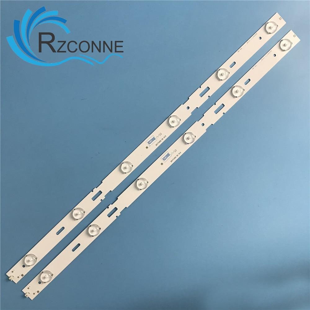 LED Backlight strip for Samsung 48 TV 2013ARC48 48VLE5421BG B48 LW 5433 A48 LB 6436 LE48A5000