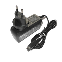 EU Plug Power Adapter For Acer Iconia Tab A510 A511 A701 Charger 12V 1 5A 18W