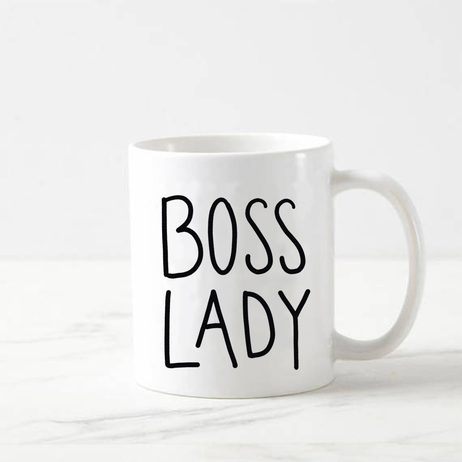 Pleasing Boss Lady Friend New Job Promotion Girl Coffee Mugs From Home Garden On Group Boss Lady Friend New Job Promotion Girl Boss Coffee Mugs Wholesale Coffee Mugs Drawings