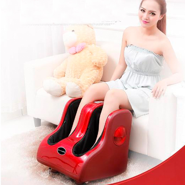 HOT! New Products for 2016 Blood Circulation Foot Massage Machine Foot Massager As Seen On TV Made in China Free Shipping molded blood circulation machine foot blood circulation massage therapy device activating blood regimen body vibration massager