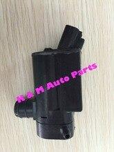 Nuevo Motor y bomba lavaparabrisas assy 85330-20460 8533020460 Para TOYOTA HIACE YARIS COROLLA PASEO VISTA