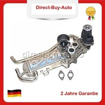 AP03 03L131512BH ยี่ห้อใหม่วาล์ว EGR COOLER สำหรับ Audi VW Polo Seat Skoda 1.2 TDI 1.6 TDI CAYA, CAYC, CAYB, CLNA เครื่องยนต์