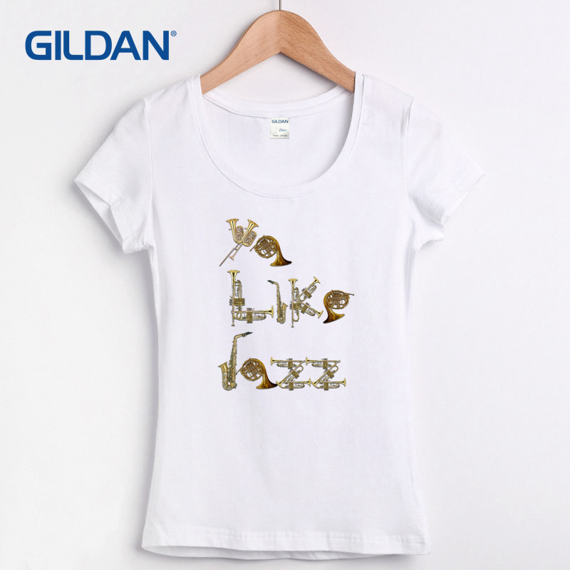 Tee Shirt Buy 2017 Bee Movie Ya Like Jazz Buy Womens T Shirt Online Summer Womens T 100% Cotton Uniform