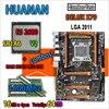 HUANAN Golden Deluxe Version X79 Gaming Motherboard LGA 2011 ATX Combos E5 2680 V2 SR1A6 4