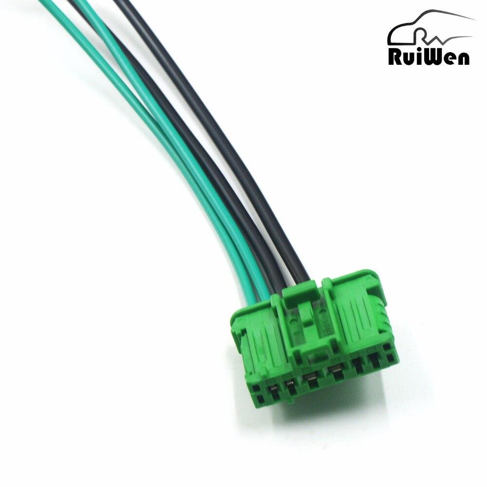 Car Heater Blower Motor Fan Resistor