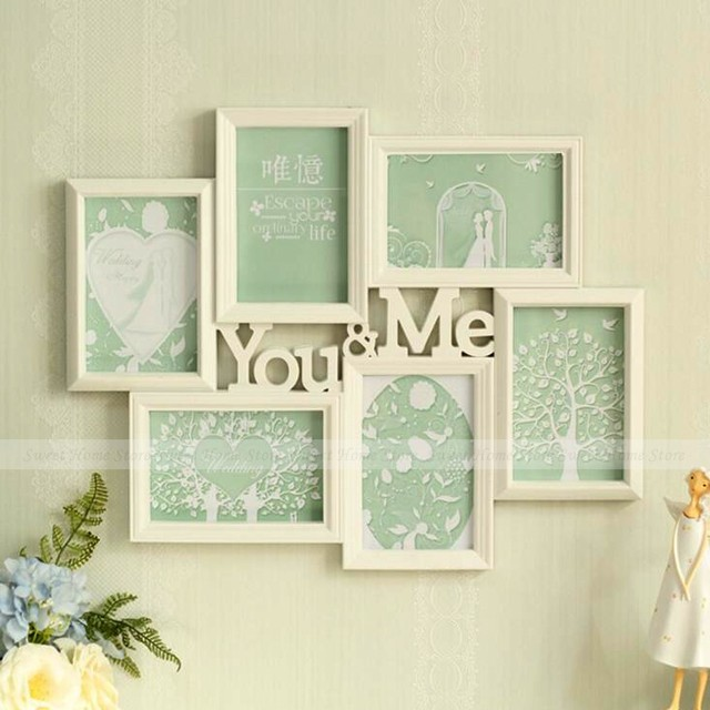 6 Inch You Me Special Moments Wedding Photo Frame In Frame From