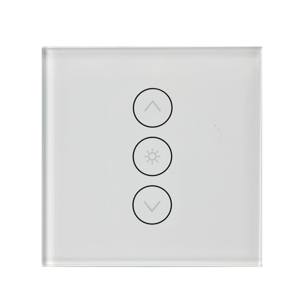WiFi LED Dimming Switch Work With Alexa Google Home Intelligent ...