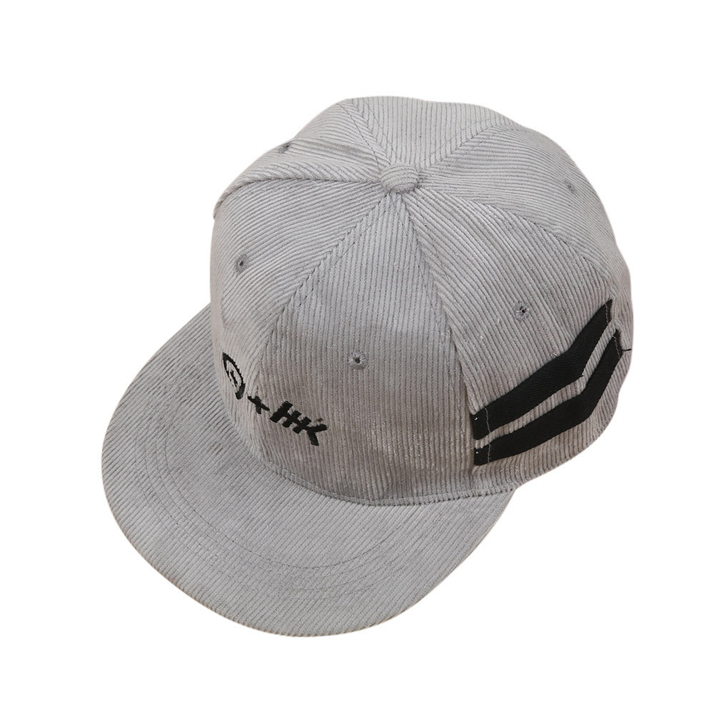 79e955b552e 2018 Cool stylish Chamsgend New Couple Embroidery Fish Bone Baseball Cap  Women Snapback Hip Hop Flat Hat  0604-in Baseball Caps from Apparel  Accessories on ...