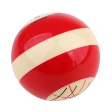 Профессиональные 2 1/4 дюймовые стандартные тренировочные шары для бассейна, аксессуары для бильярда
