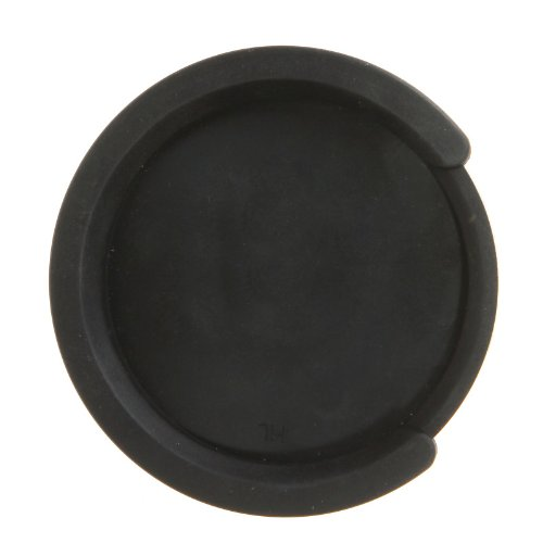 5X Sound Hole Cover Block Plug Screeching Halt for 38 39 EQ Acoustic Guitar Black