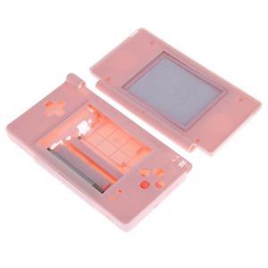 Image 3 - Alloyseed jogos acessórios peças de reparo completo habitação caso escudo kit para nintendo ds lite ndsl jogo almofadas caso