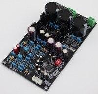 Ak4495 seq ii2s dac 디코더 보드  오리지널 ak4495seq  op 앰프 ad827  LT1963-3.3 사용