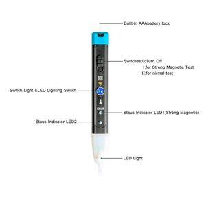 Image 3 - MST 101 اقلام الفحص ملف الإشعال بالسيارة تستر السيارات نظام الإشعال كشف القلم لفائف على المكونات سريعة تحقق الدائرة أداة