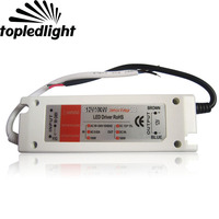 12V 8A 100W Switching Power Supply AC90 240V Constant Voltage Led Driver Lighting Transformers