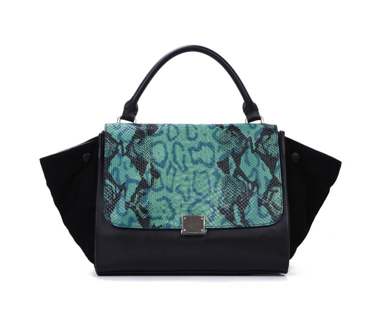 2016 Luxury women messenger bags fashion vintage Genuine leather women Handbag ladies brand design bag