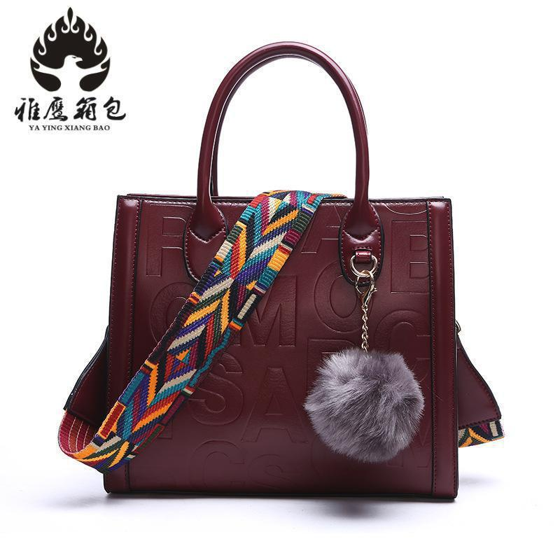 Genuine Leather Bag For Women Luxury Brand Designer Real Leather Handbags Ladies Casual Shoulder Messenger Bags american luxury genuine leather women shoulder bag fashion brand designer cowhide women real leather women bag gifts for mother