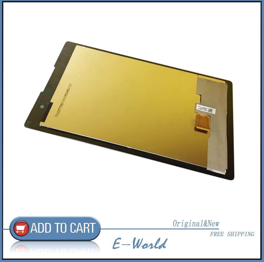7inch tabet pc LCD screen  replacement  TV070WSM-TU0 Original and NEW brand new original 5 6 inch ltd056et1sd handheld pc screen