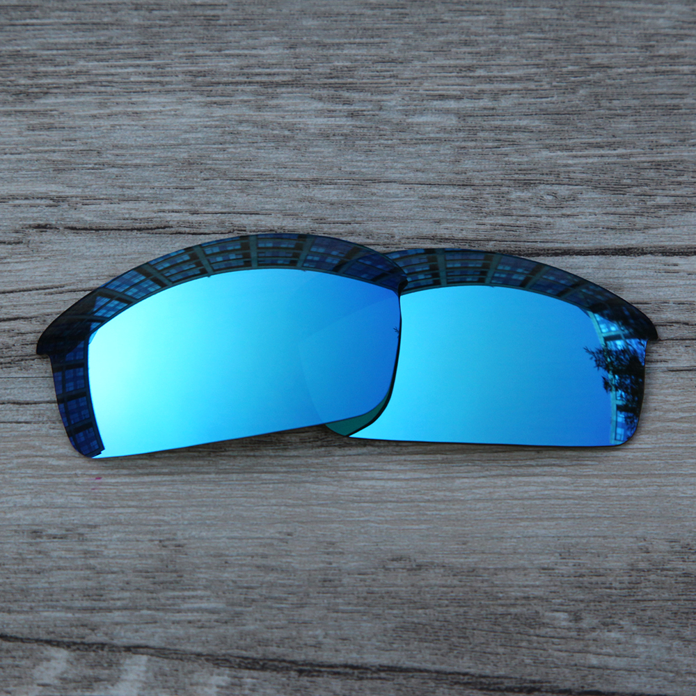 Ice Blue Polarized Replacement Lenses For Bottlecap In