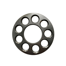 Repair A4VG56 hydraulic piston pump pare parts saddle bearing retainer plate ball guide