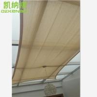 2X4 M/Pcs Rechthoek Zon Shade Sail 95% Shading Uv-bescherming Hdpe Net Voor Tuin Shades Luifel