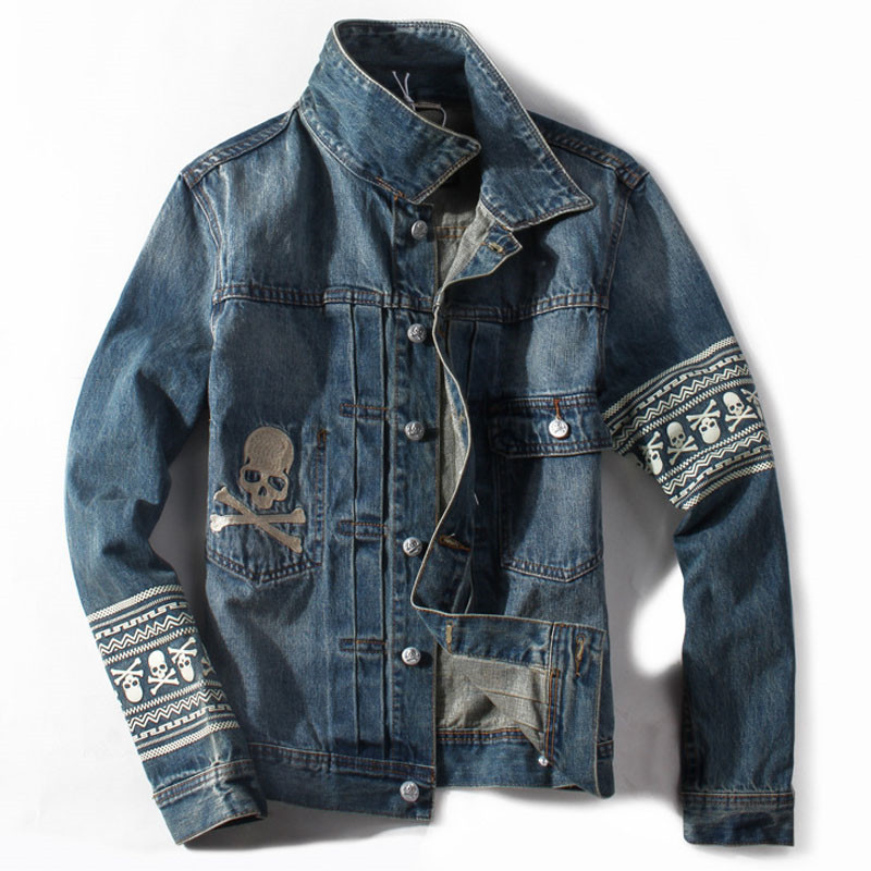 Online Get Cheap Swag Denim Jacket Man -Aliexpress.com | Alibaba Group