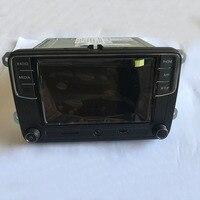 RCD330 330G Plus 6 5 MIB Radio APP For Golf 5 6 Jetta CC Tiguan Passat