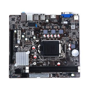 цена на New P8H61-M LX3 PLUS R2.0 Desktop Motherboard H61 Socket LGA 1155 I3 I5 I7 DDR3 16G uATX UEFI BIOS Mainboard