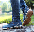 2017 Men Shoes Sapatos Tenis Masculino Male Fashion Autumn Winter Fur Boots For Man Casual Genuine Leather Men Flat Shoes O2180