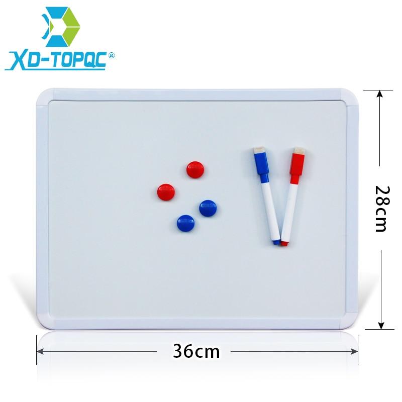 XINDI 28*36cm Magnetic Whiteboard…
