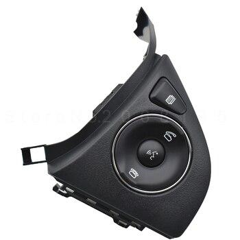KIEROWNICA przełączniki sterowania Audio Bluetooth sterowania dla Honda Fit (nie tempomat)