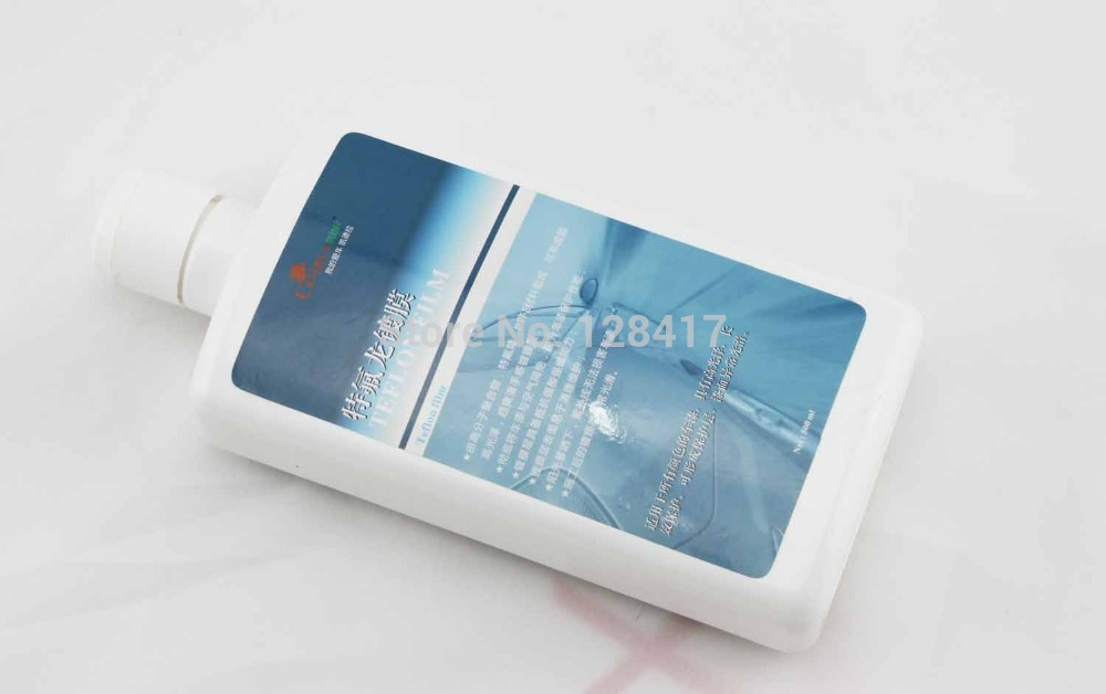 Free shipping k609 500ml senior royal teflon car coating wax