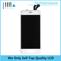 For IPhone 5 5c 5s 6 6 Plus LCD With Touch Screen Digitizer Assembly High Quality