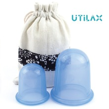 Anti Cellulite Cup Vacuum Silicone Massage Cups Set [2-pack] By Utilax- Silicone Suction Cupping Therapy Set For Cellulite Body 5x250mm self locking nylon cable zip ties 100pcs plastic cable zip tie approved loop wrap bundle ties black